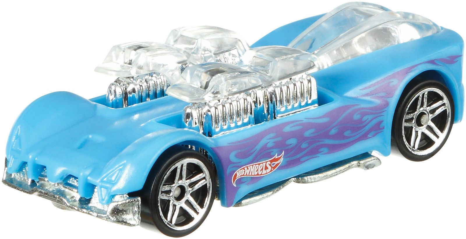 Hot Wheels Colour Shifters What 4 2